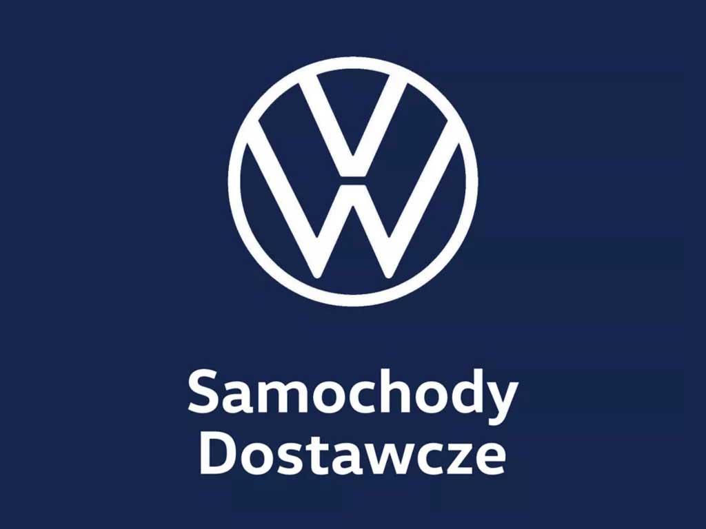 Zmieniamy nazwę na Volkswagen Samochody Dostawcze