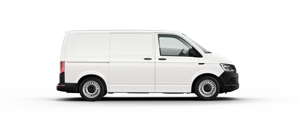 Benepol VW Transporter 6.1