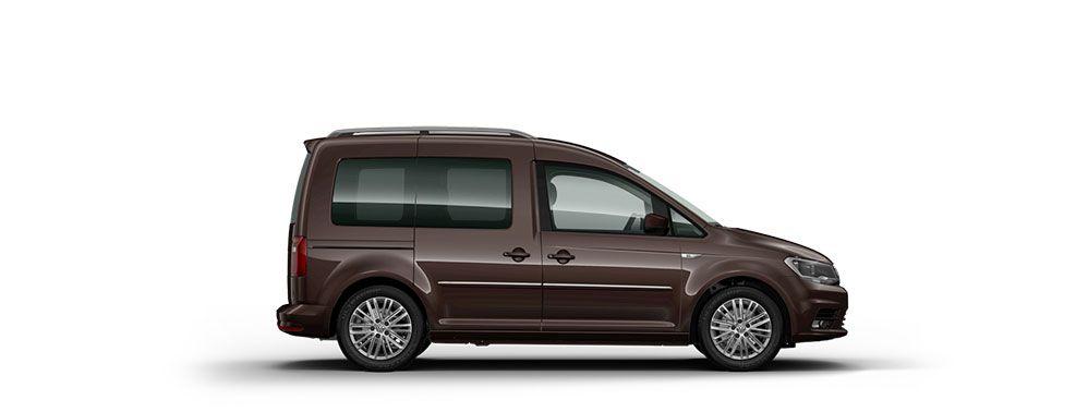 Benepol VW Caddy